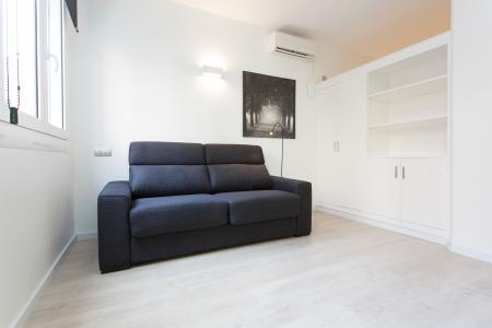 Apartment for Rent in Barcelona Passatge Valeri Serra - Diputació