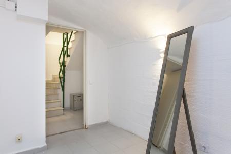 Affittasi accogliente appartamento in Carrer Sant Miquel, Barceloneta