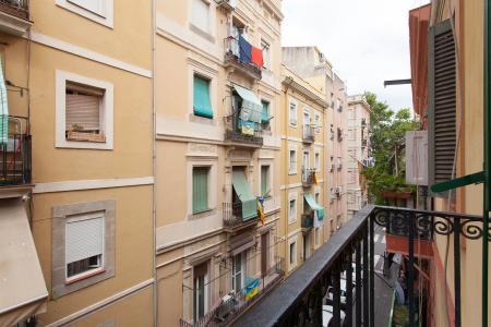 Piso dúplex en alquiler en calle Sant Miquel