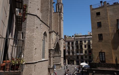 Piso en Alquiler en Barcelona Argenteria - Abaixadors