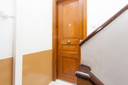 Appartamento arredato in affitto in carrer de França