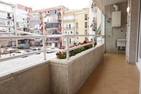 Piso en Alquiler en Barcelona Bailèn - Còrsega