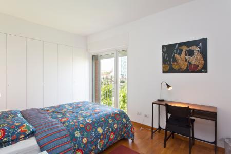 Bellissimo appartamento nella Villa Olimpica