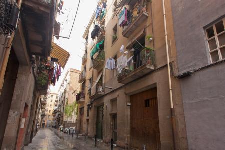 Affittasi appartamento in Calle Aurora