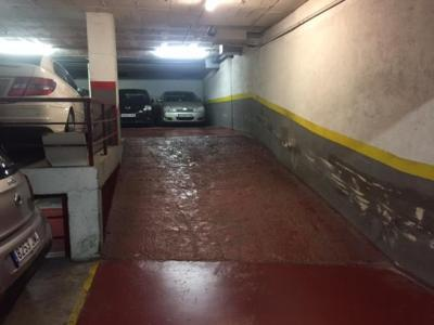 Parking for sale in Barcelona Saragossa - Sant Joanistes