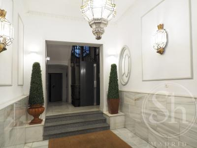 Apartment for Rent in Madrid Barquillo- Chueca