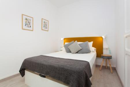 Acogedor piso de alquiler ubicado en el reconocido barrio de Gràcia