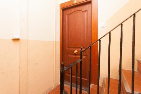 Estupendo apartamento em Ferlandina - Macba