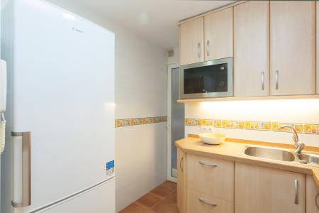 Appartement te huur in Barcelona Radas - Magalhaes
