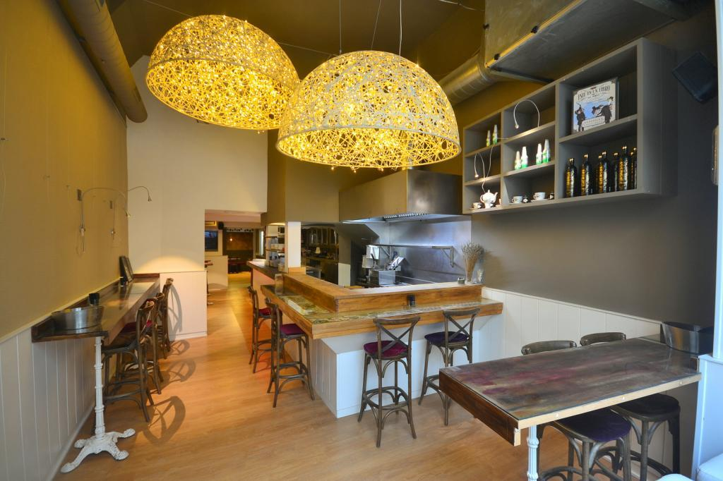 Local comercial en venda a Barcelona Avenir