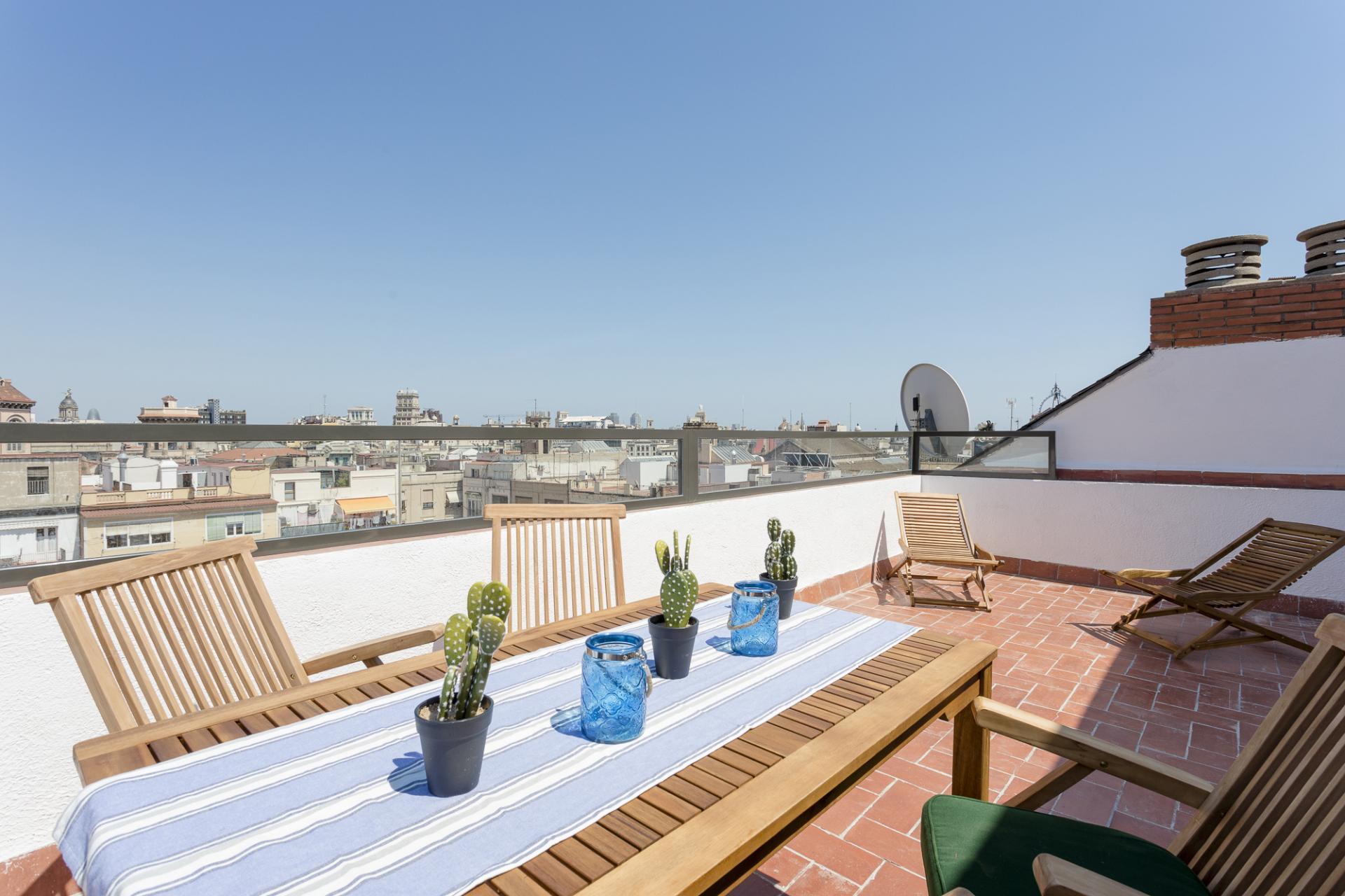 Appartement vendre barcelona l 39 eixample aribau consell de cent - Appartements a vendre a barcelone ...
