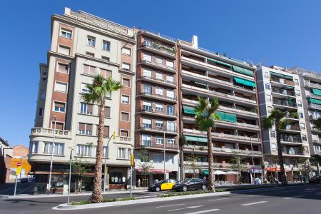Apartment for Rent in Barcelona Trav. De Dalt - Plaça Lesseps