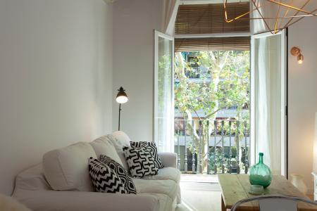 Appartamento in affitto in C/ Ronda de Sant Pau