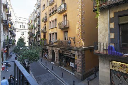 Appartement te huur in Barcelona Regomir - Ample