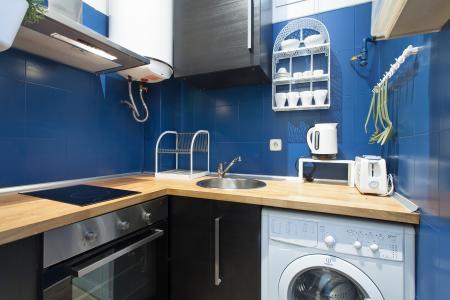 Affittasi appartamento arredato in Assaonadors - Mercat del Born