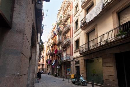 Alquiler piso en carrer Assaonadors con Mercat Del Born