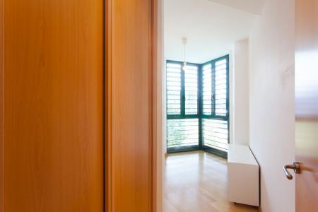 Piso de 3 dormitorios con oficina y balcón en Poble Nou