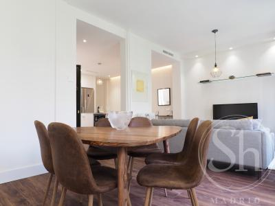 Apartment for Rent in Madrid Castello - Serrano