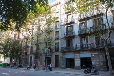 Piso en Alquiler en Barcelona Muntaner - Diputació