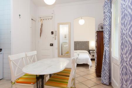Alquiler piso en barrio marítimo de Barcelona