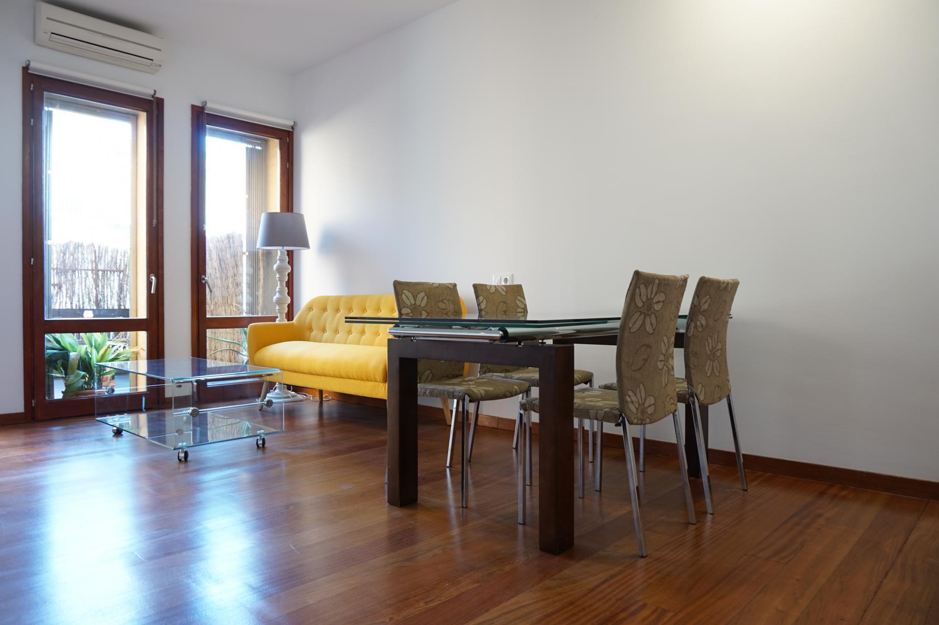 Apartment for Rent in Barcelona Plaça Bacardí - Amàlia