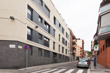 Piso en Alquiler en Barcelona Sales I Ferré - Hosp. St. Pau