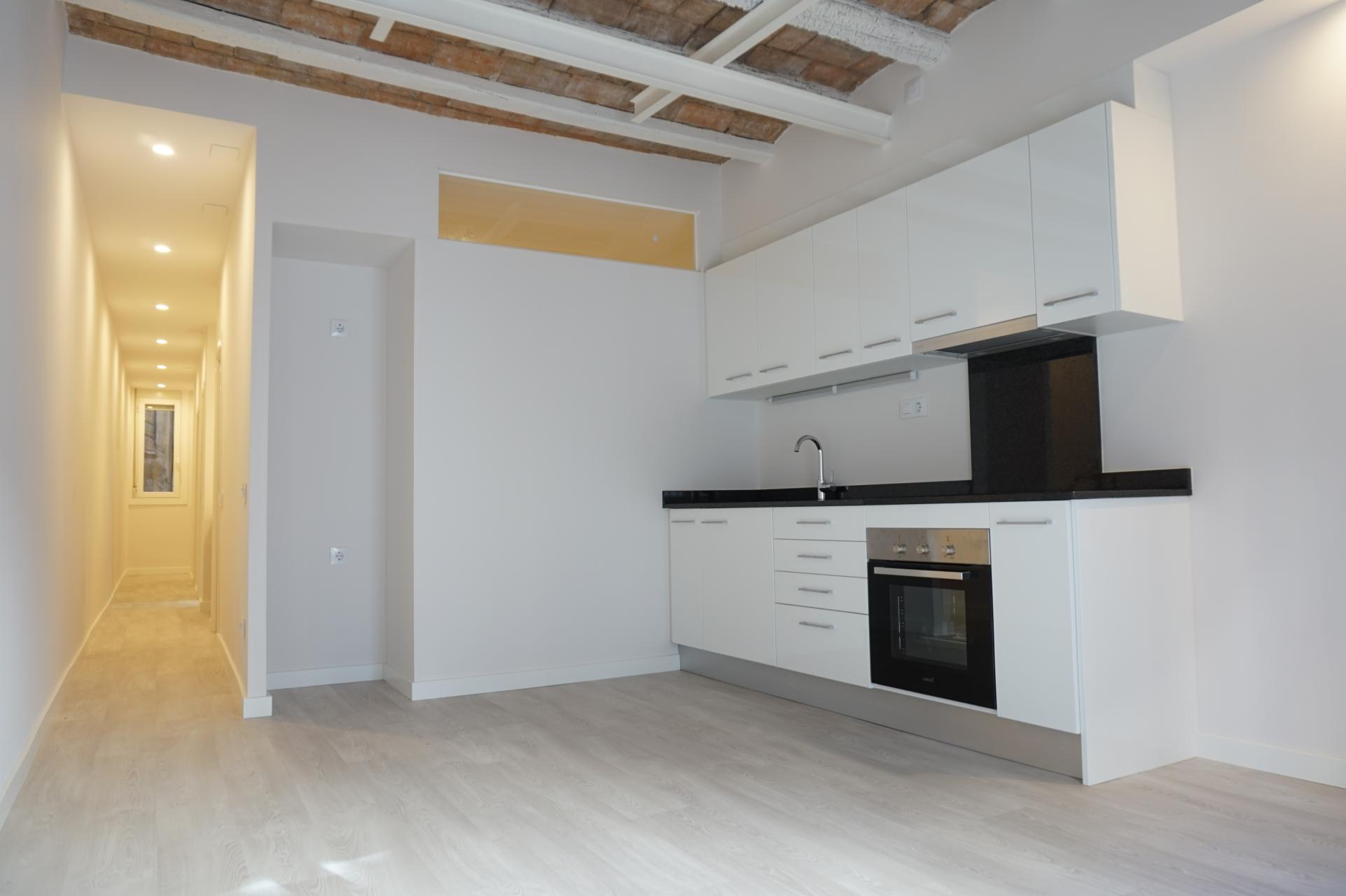 Apartment for Rent in Barcelona Petons - Comerç
