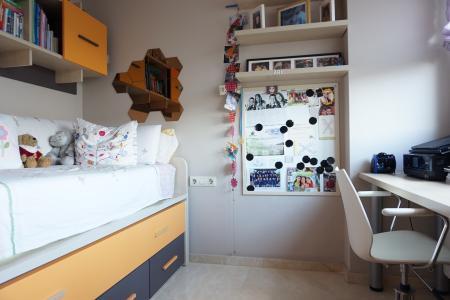 Apartment for Rent in Barcelona Bolivia - Castella