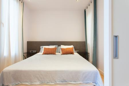Magnífico apartamento em París - Aribau