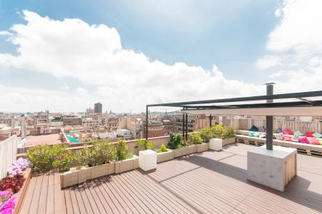Apartment for Rent in Barcelona Consell De Cent - Bruc
