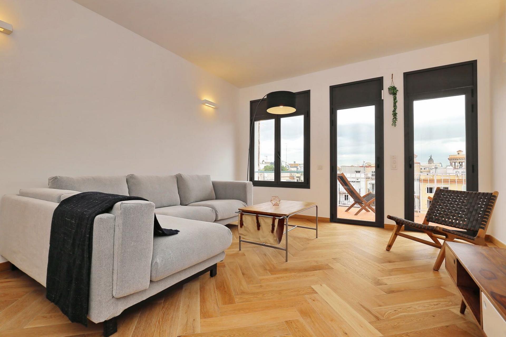 Appartement à vendre à Barcelona Aribau - Consell De Cent