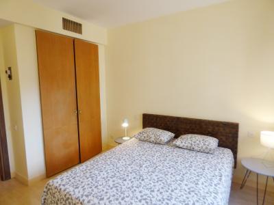 Apartment for Rent in Madrid Infanta Mercedes - Plaza Castilla