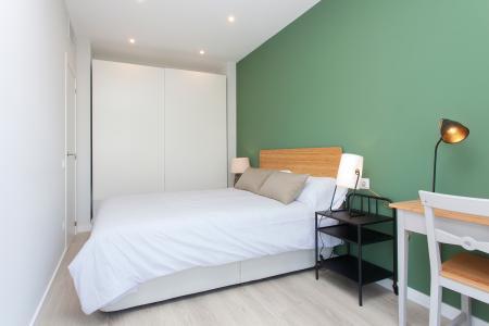 Grande appartamento in affitto in Ausias March - Paseo Sant Joan
