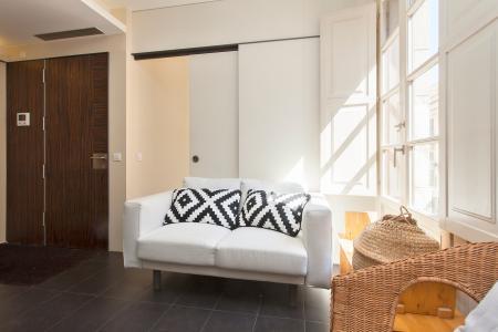 Accogliente appartamento in affitto in Princesa - Sant Ignasi