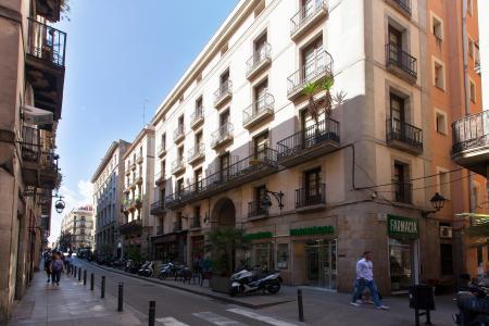 Splendido alloggio in affitto nel centro storico