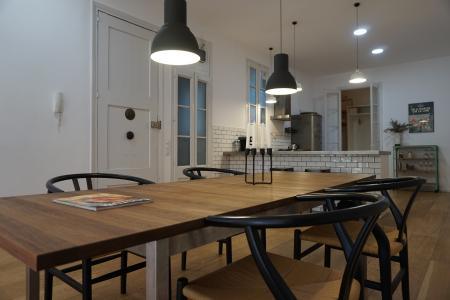 Appartamento in Affitto a Barcelona Provença - Enric Granados
