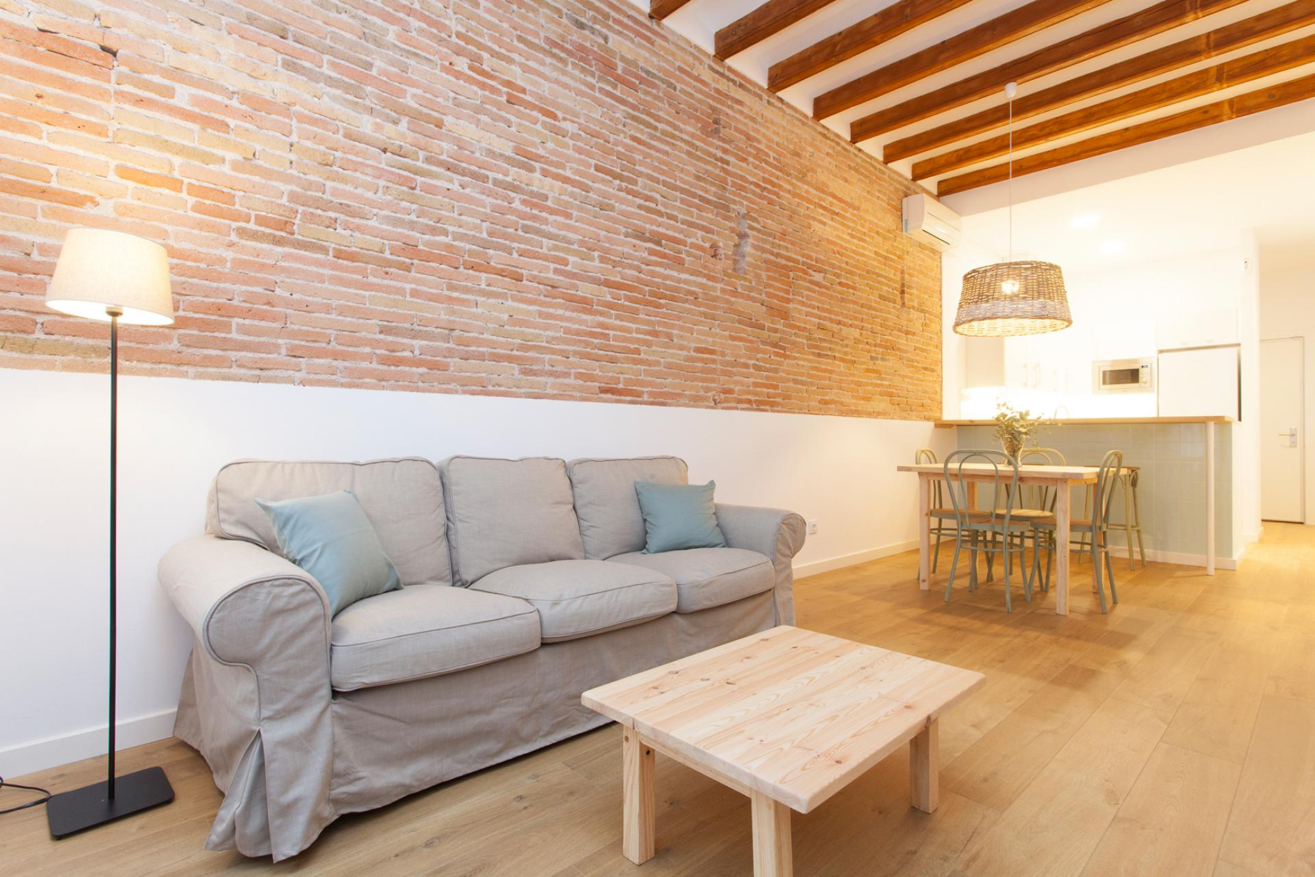 Pis en lloguer barcelona ciutat vella macba - Lloguer pis barcelona particular ...