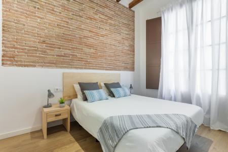 Appartement te huur in Barcelona Macba - Plaza Universitat