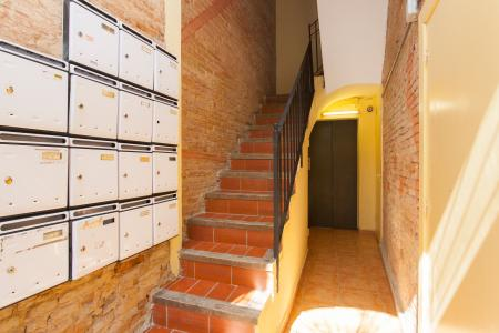 Beautiful flat with an unparalleled charm to rent in Raval