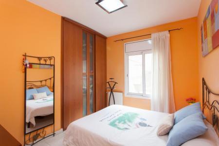 Apartment for sale in Barcelona Meridiana -cabrera
