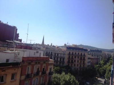 Piso en venta en Barcelona Roger De Flor - Aragó