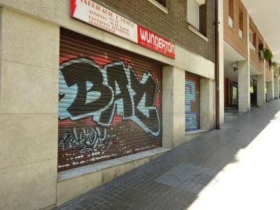 Locale commerciale in vendita a Barcelona Castillejos - Ronda Guinardo