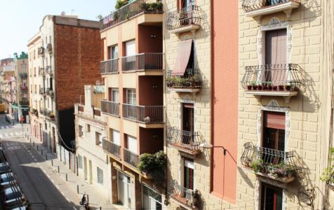 Apartment for sale in Barcelona Ruiz De Padron - Nacio