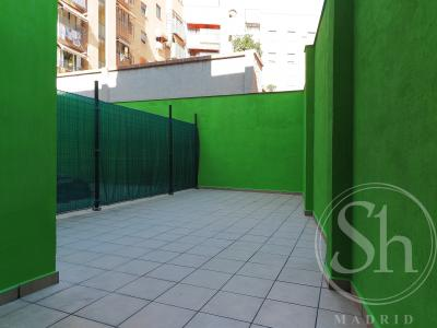 Apartment for Rent in Madrid Carlos Hernandez - Alcala