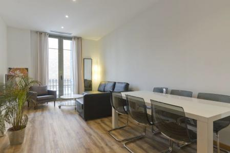 Appartamento in vendita a Barcelona Piso Con Licencia En Ali Bei