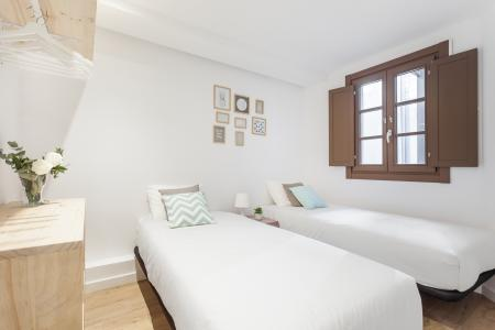 Bellissimo appartamento in affitto in Carrer de la Paloma - Joaquim Costa