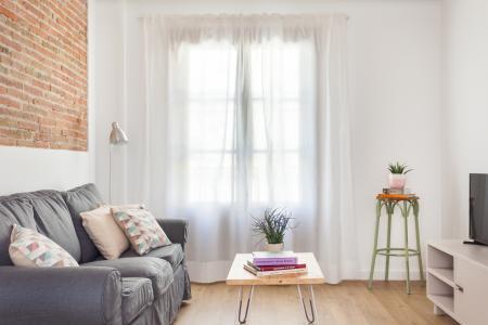 Aluguel temporário de apartamento em carrer de la Paloma com a Joaquim Costa