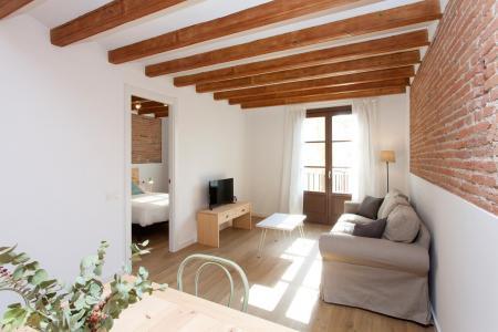 Si affitta appartamento in Carrer de la Paloma