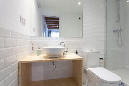 Appartement te huur in Barcelona St Antoni - Plaza Universitat