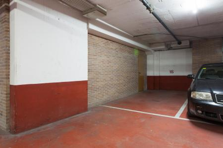 Spacious 2 bedroom flat to rent in the multicultural district of Sant Martí